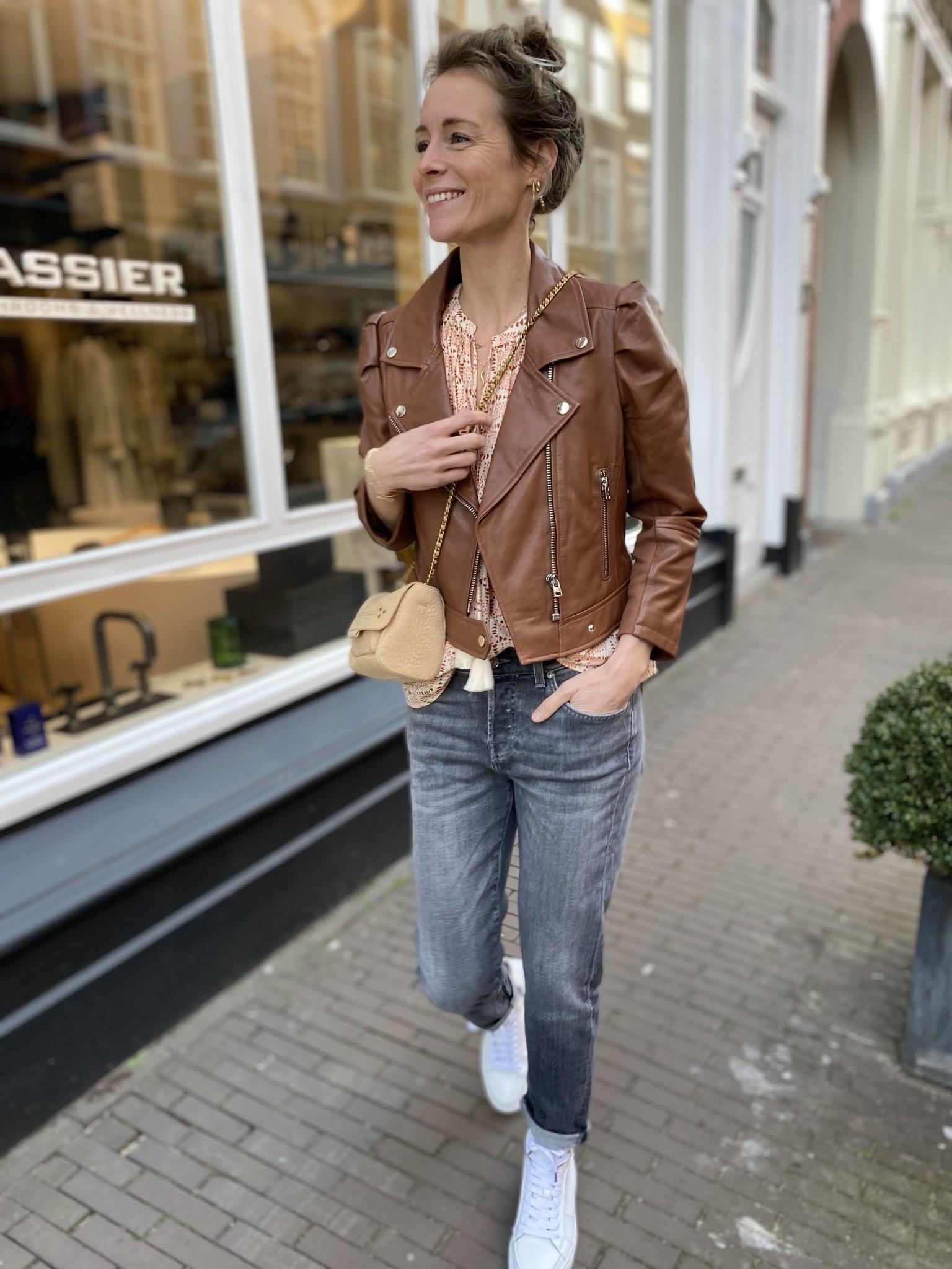 Jasje Jae leather jacket-3