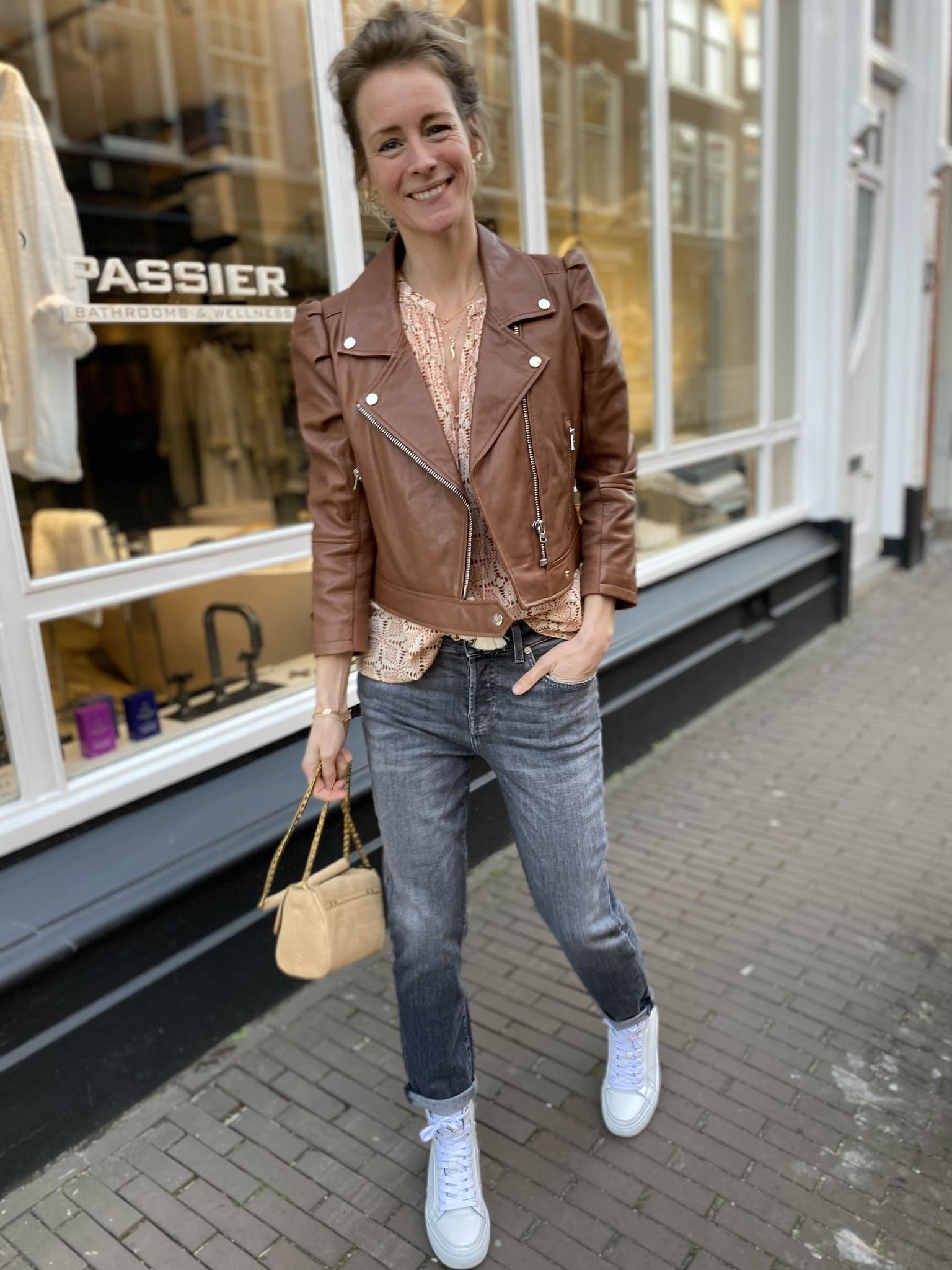 Jasje Jae leather jacket-1