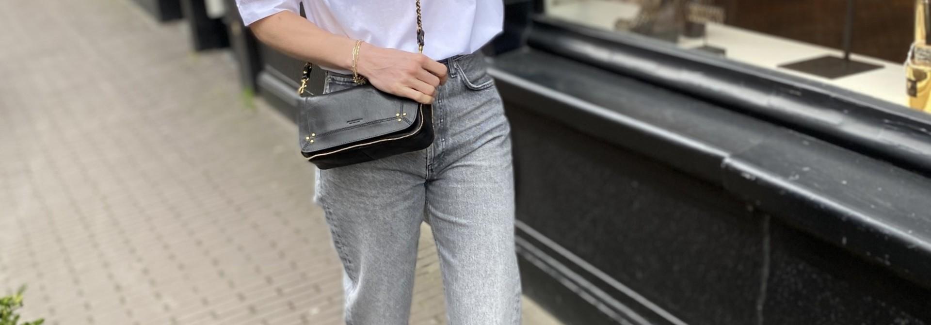 Jeans 90's pinch waist