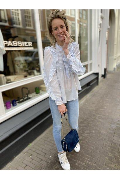 Jeans LEGGING ANKLE