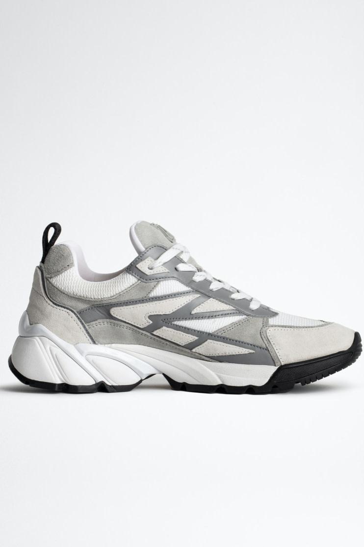 Sneakers Wave mix neoprene-2