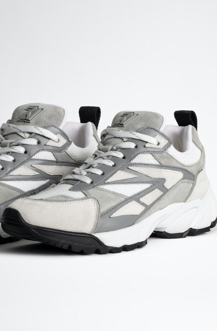 Sneakers Wave mix neoprene-3