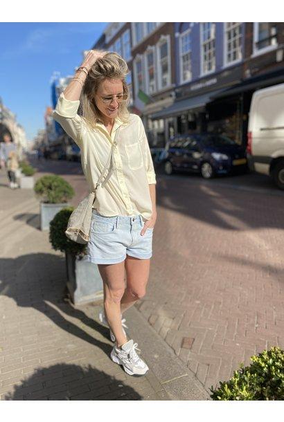 Jeans Short LE GRAND GARCON SHORT