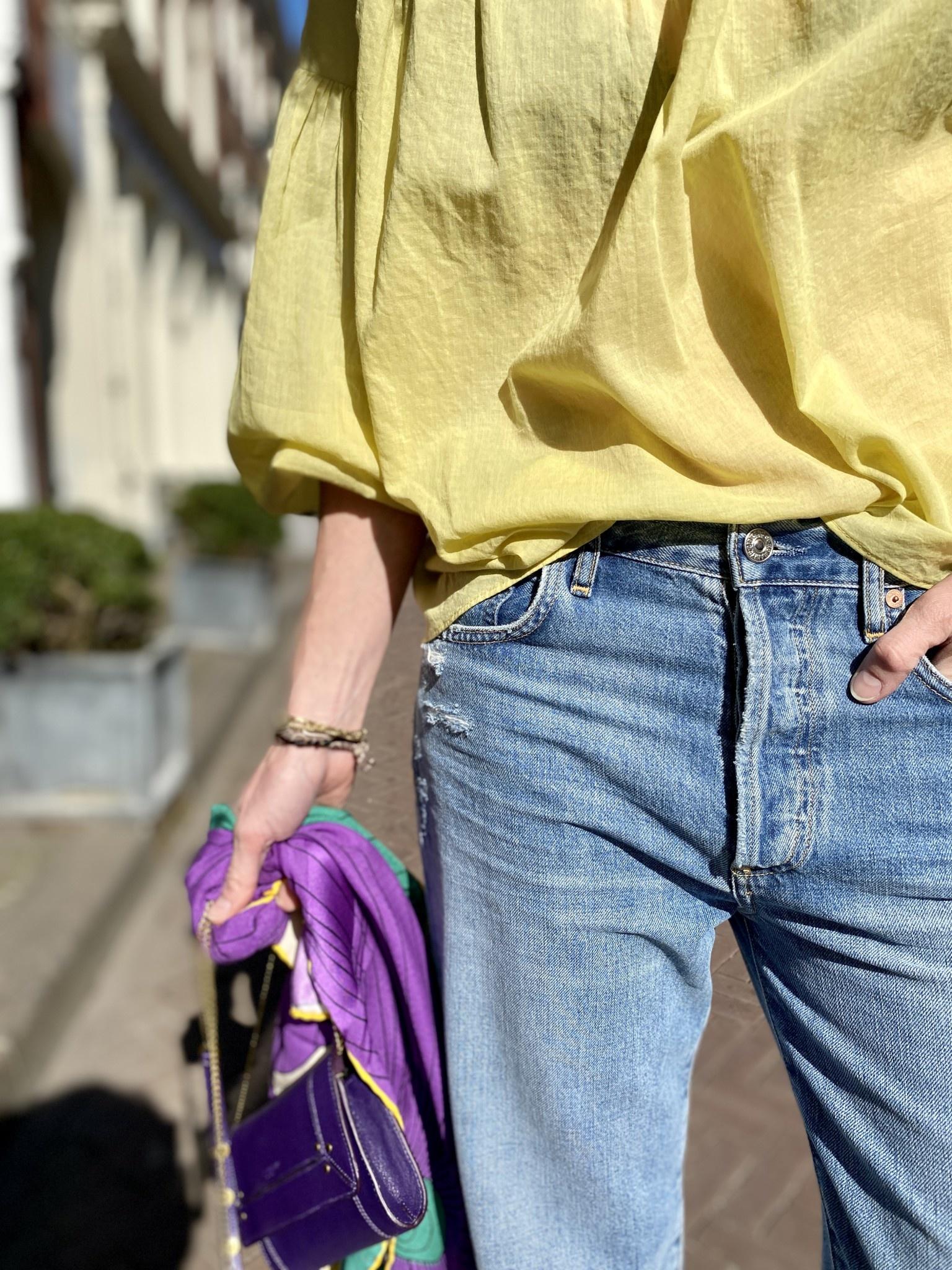 Jeans Emery crop-2