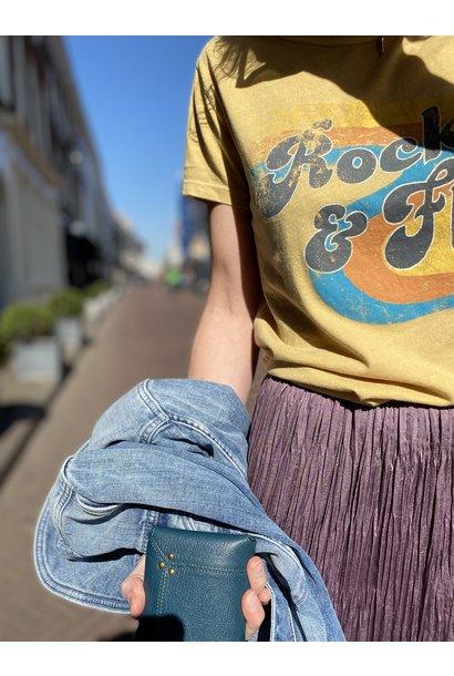 T-shirt Toro Fly (verkrijgbaar in 2 kleuren)
