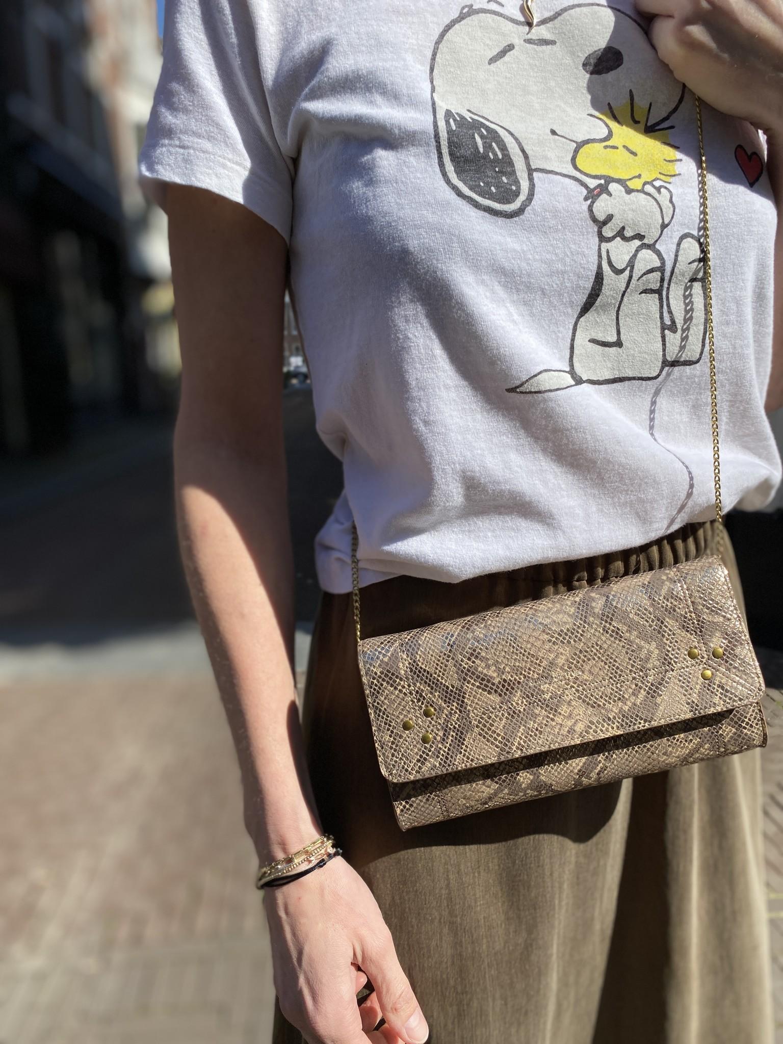 T-shirt Vintage Snoopy-2
