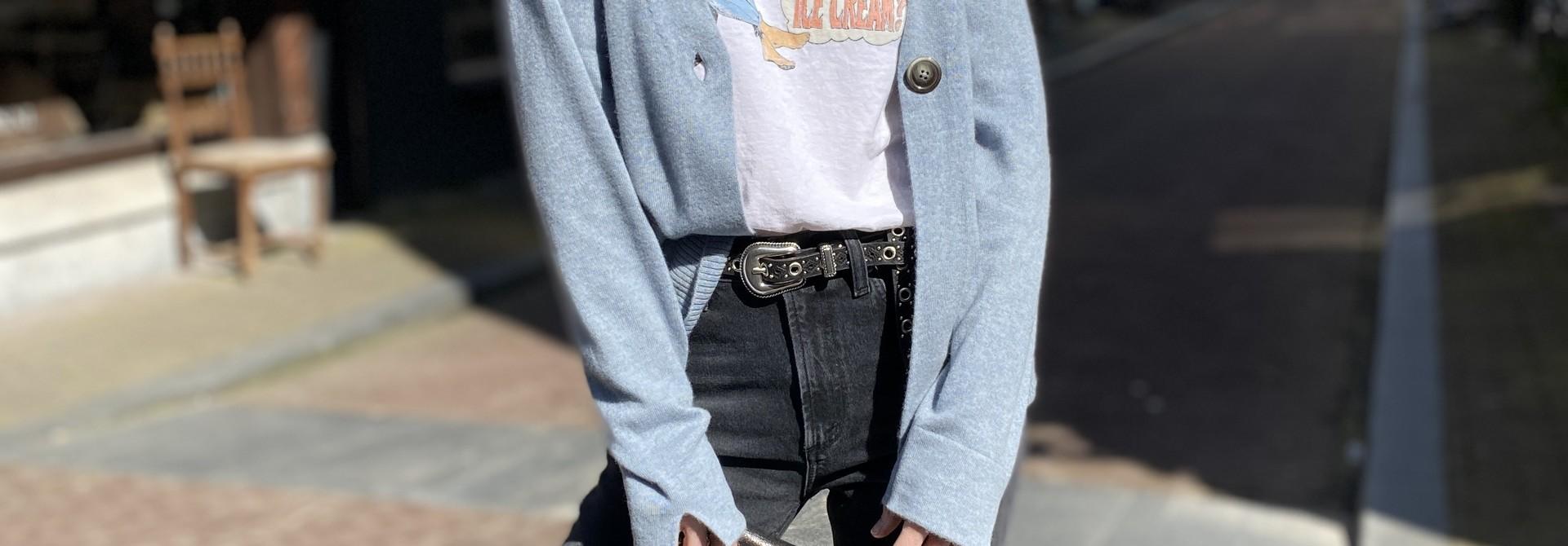 Jeans wilder