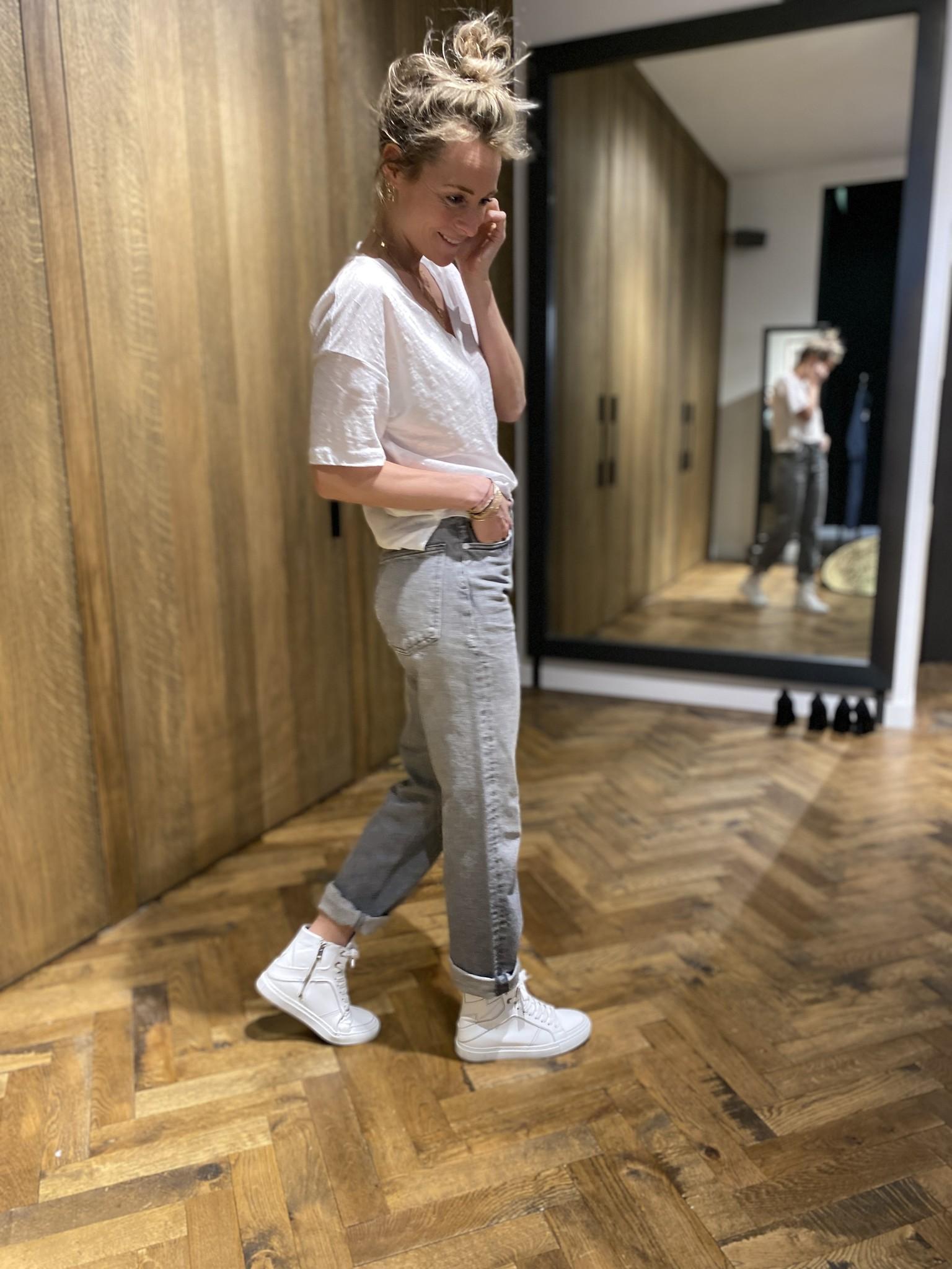 Jeans 90's pinch waist-3