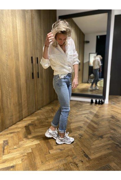 Jeans Skyla in julep