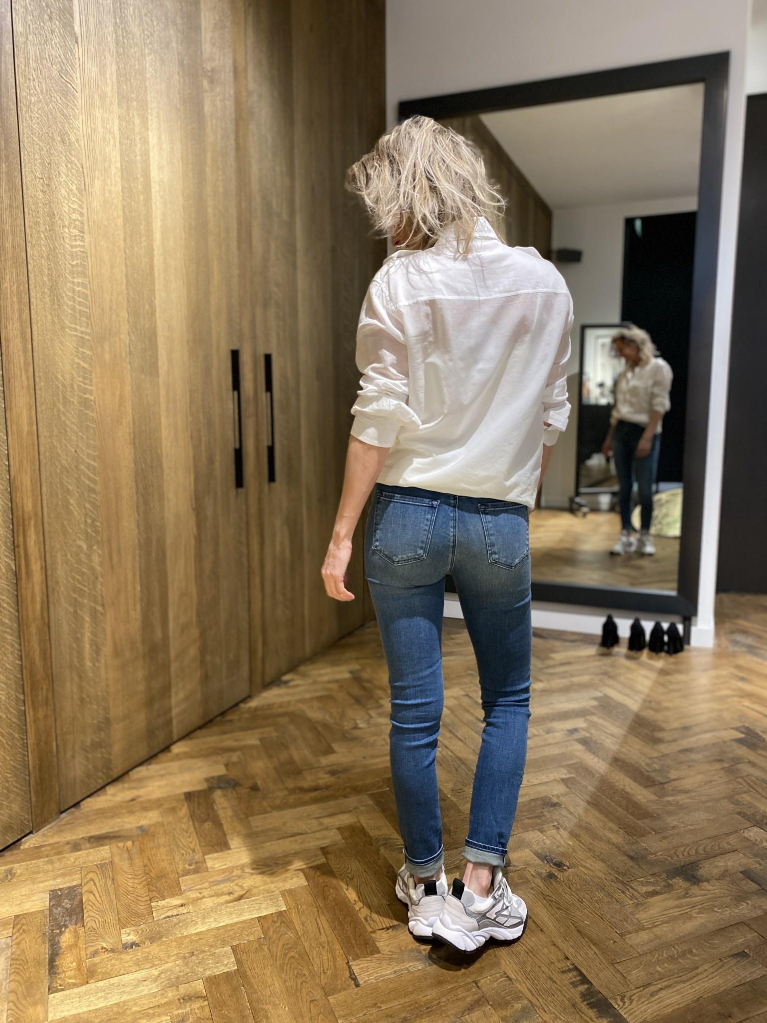 Jeans MARIA High Rise Skinny-2