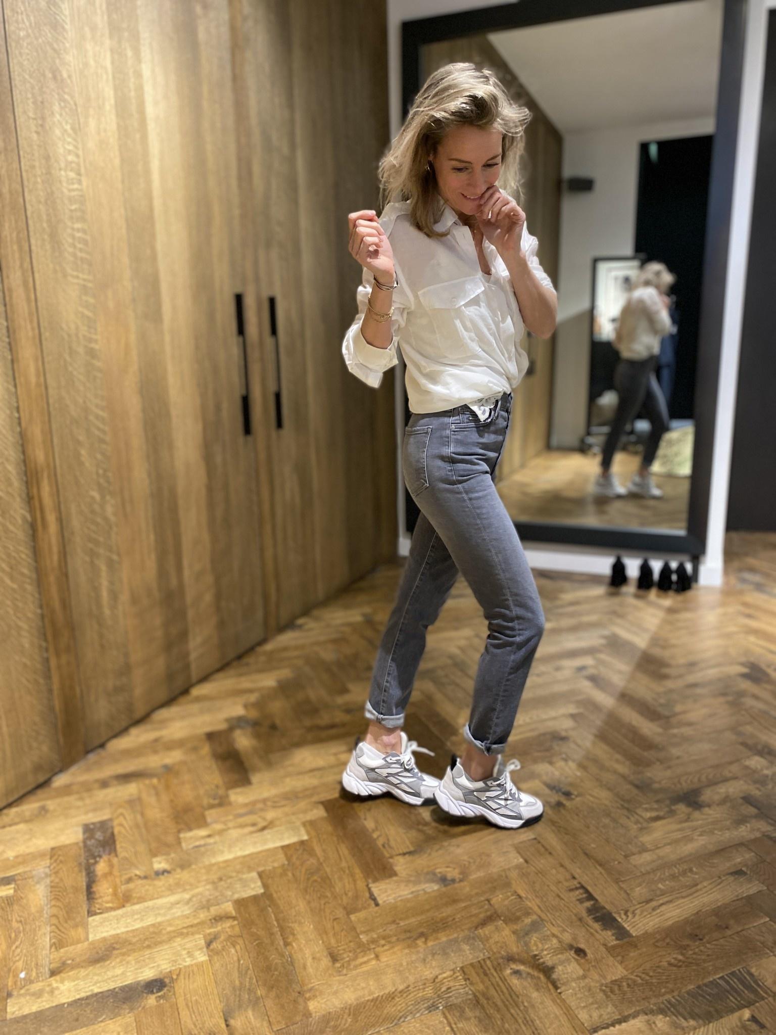 Jeans silvermist olivia ankle-2