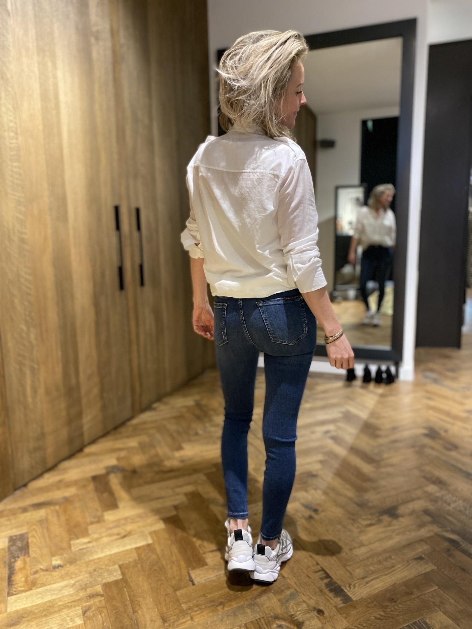 Jeans SKINNY CROP-2