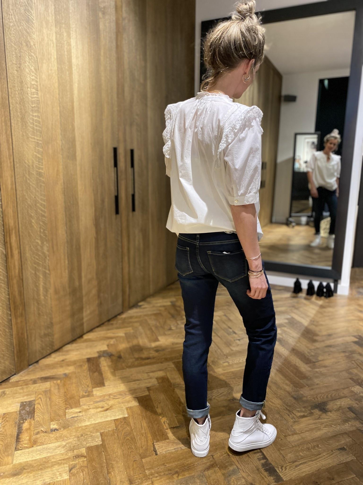 Jeans LE GARCON JEAN-2