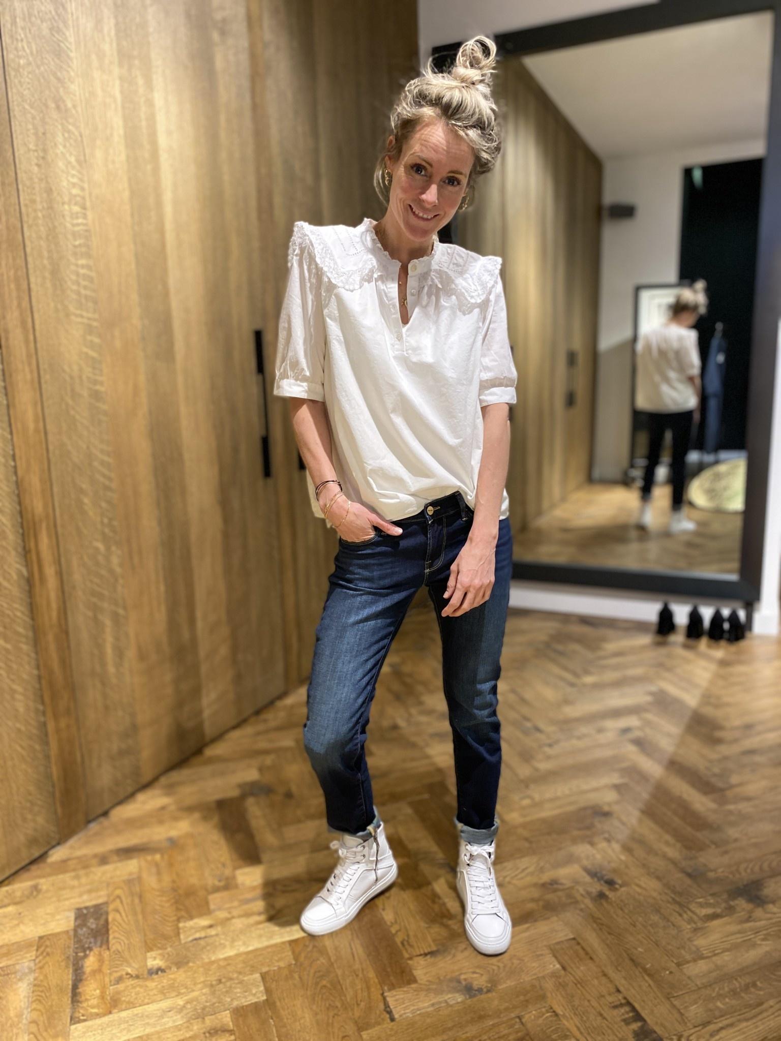 Jeans LE GARCON JEAN-1