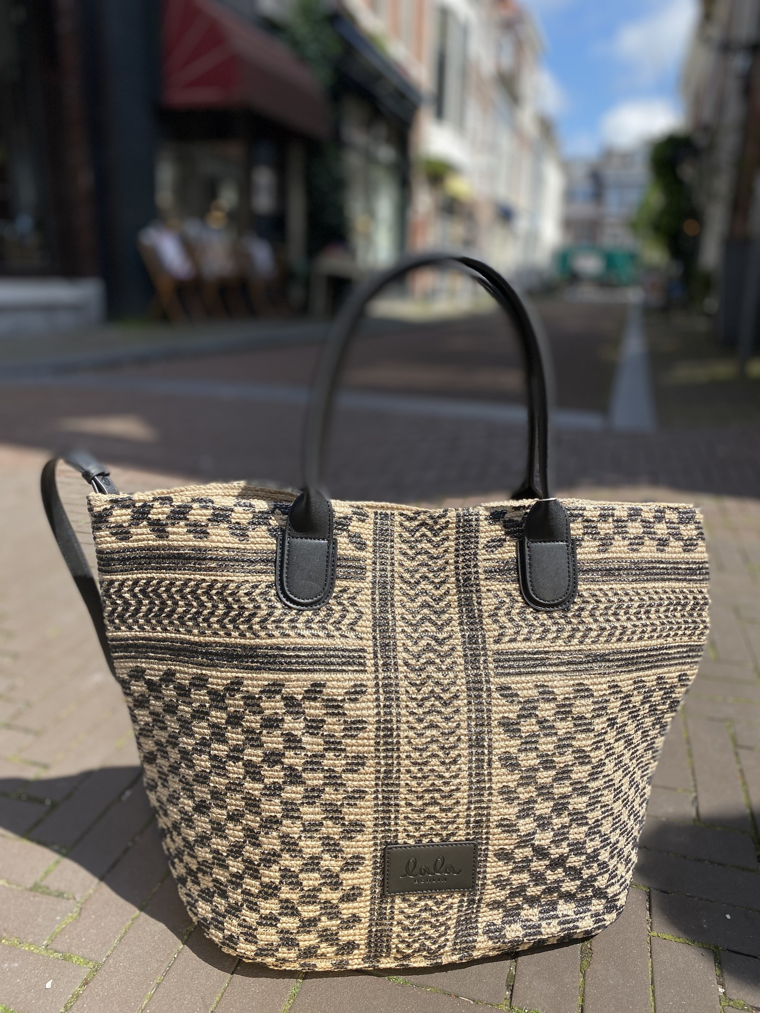 Beach bag Louisa-1