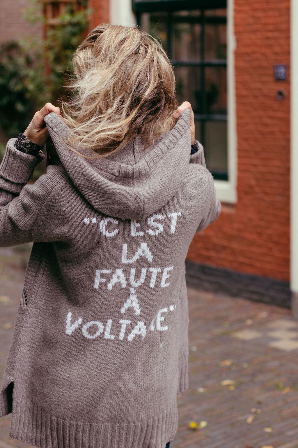Salma MW La Faute a Voltaire-2
