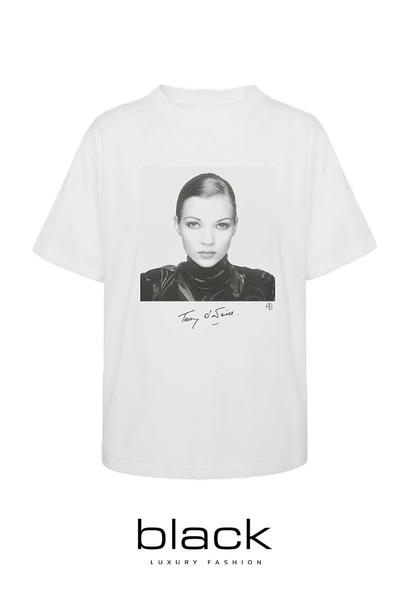 T-shirt IDA AB X TO KATE MOSS
