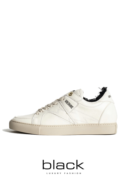 Sneakers Board top patch crush