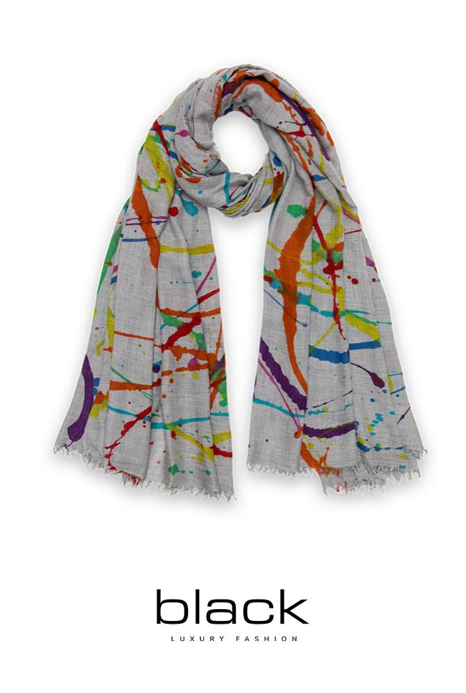 Sjaal Arteck-1