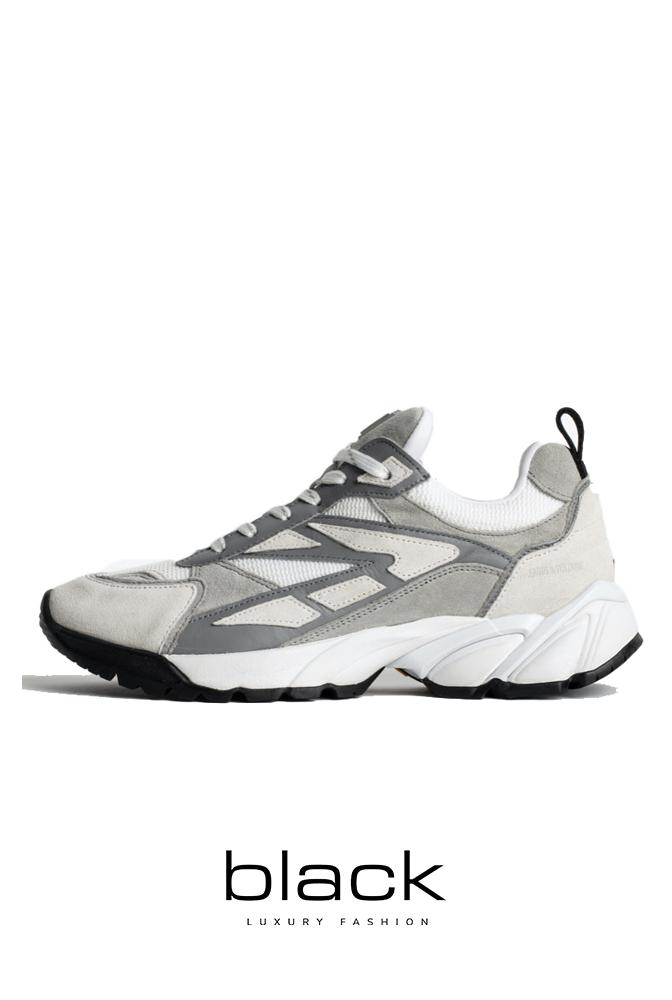 Sneakers Wave mix neoprene-1