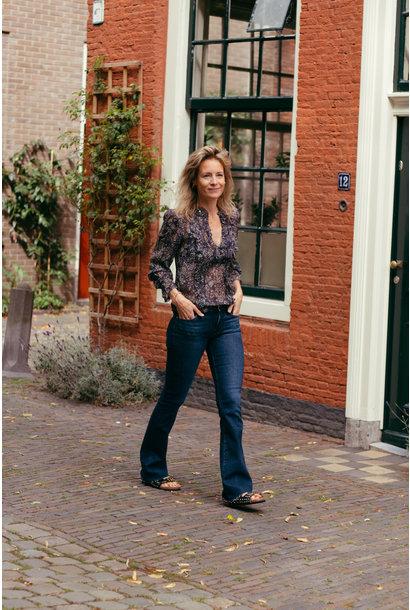 Jeans Bootcut Vintage Charisma