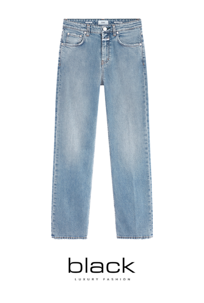 Jeans Baylin Mid Blue