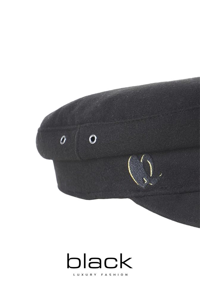 Lala Berlin 1216-AC-2020 hat Carrie zwart-2