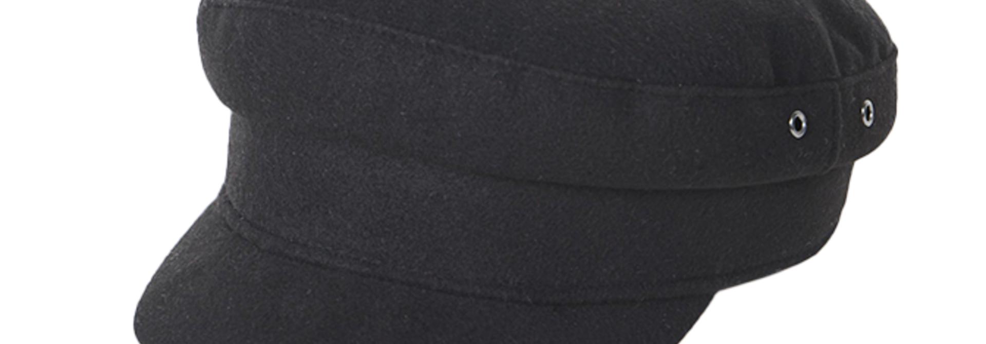 Lala Berlin 1216-AC-2020 hat Carrie zwart