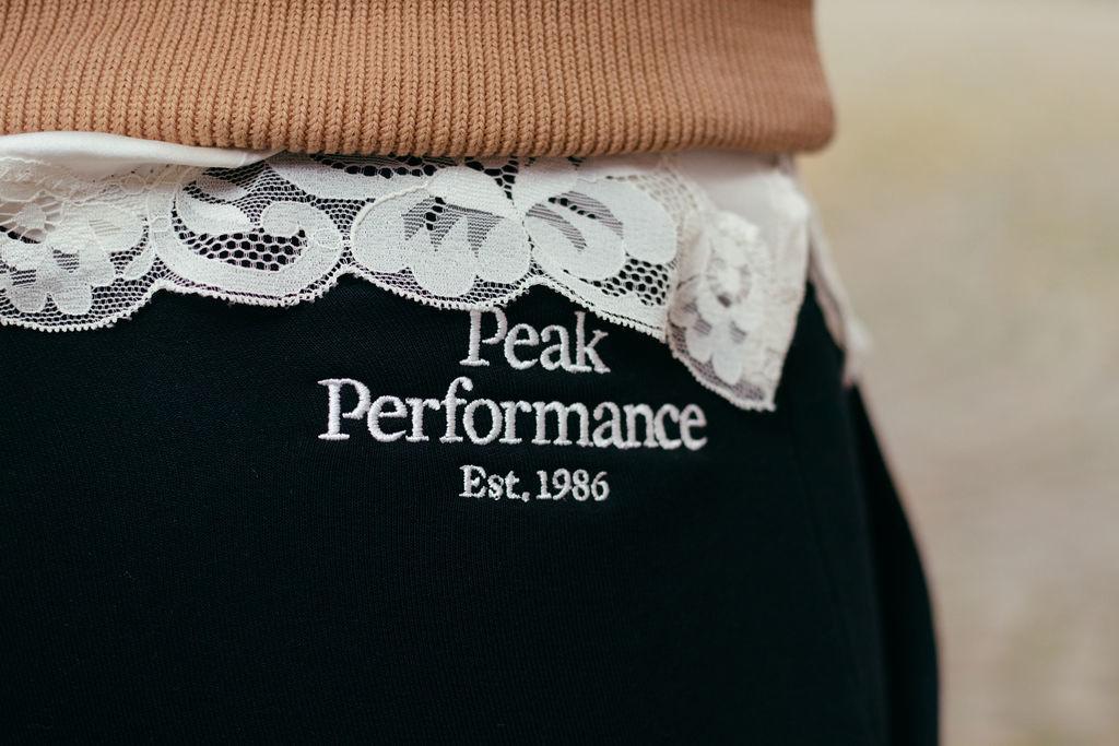 Peak Performance Original Pant-BLACK G75638010-3