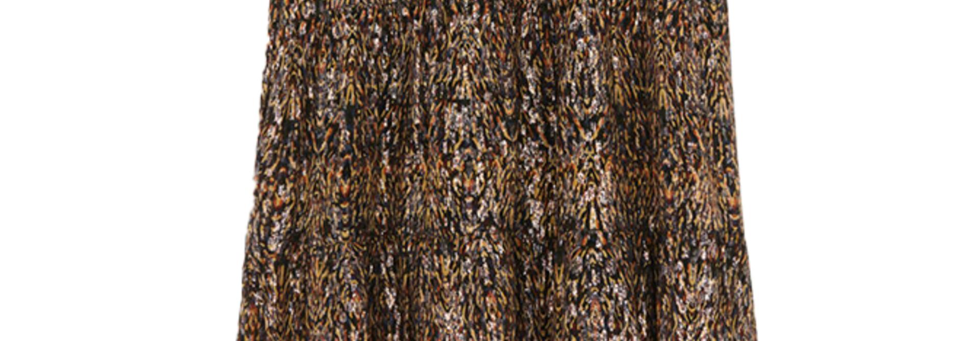 Ba&sh 1H21GELL GELLIO SKIRT