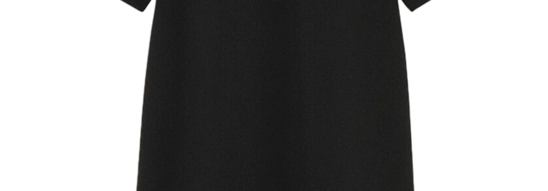 ba&sh Dress Mara 1H21MARA Noir