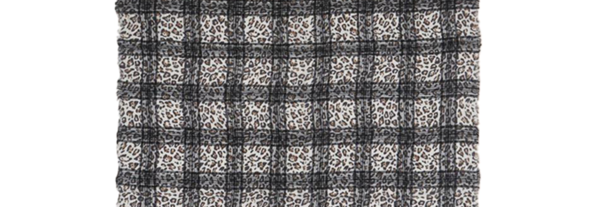 Lala Berlin 1216-AC-2006  scarf Allina