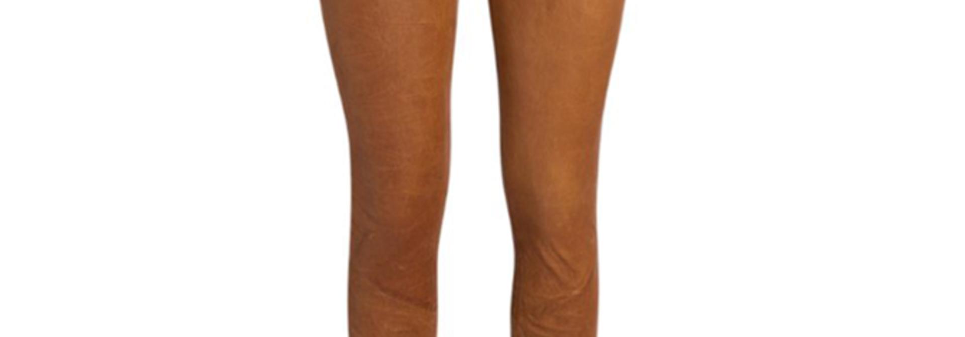 Paige Hoxton ultra skinny 33339A-8679 Dark argan