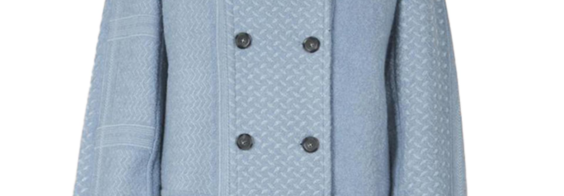 Lala Berlin jacket Justine 1216-WO-2044