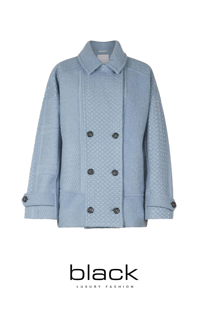 Lala Berlin jacket Justine 1216-WO-2044-1