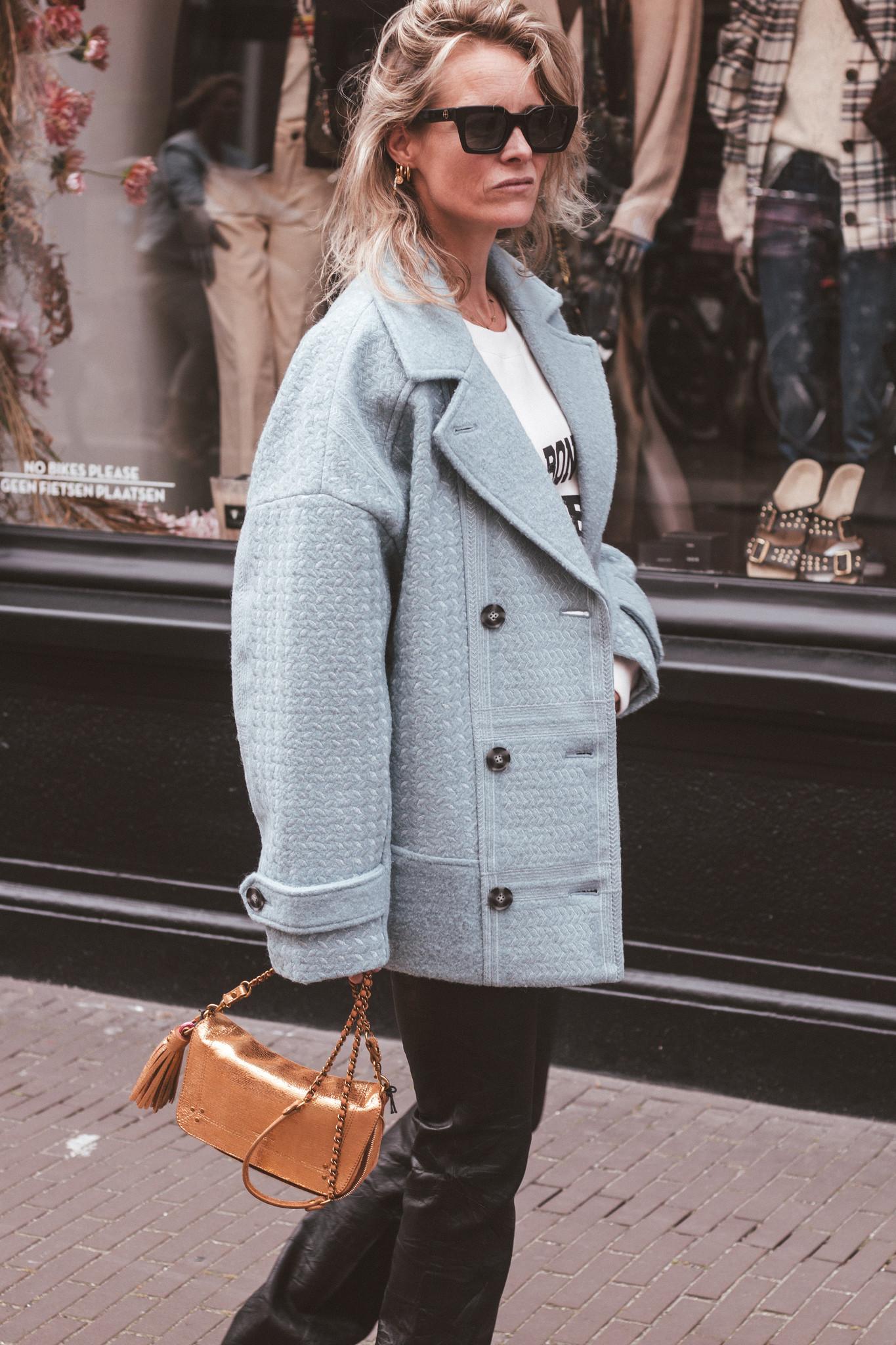 Lala Berlin jacket Justine 1216-WO-2044-2