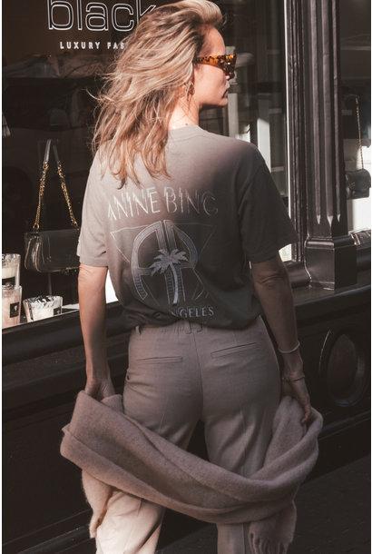 T-shirt Ida tee palm
