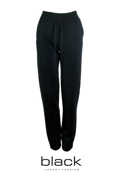Cashmere broek