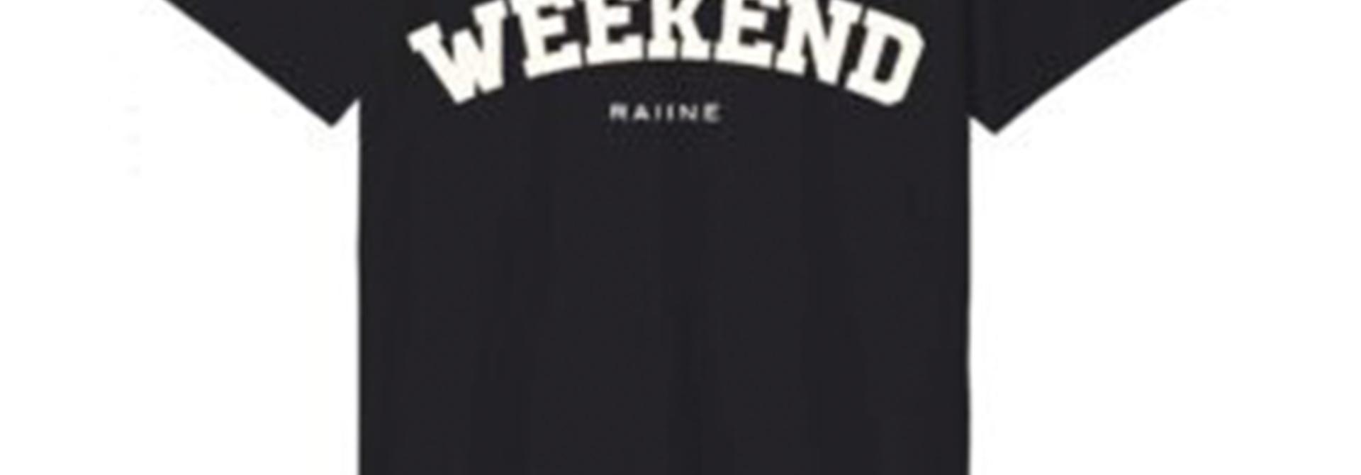 RAIINE WEBB T-SHIRT