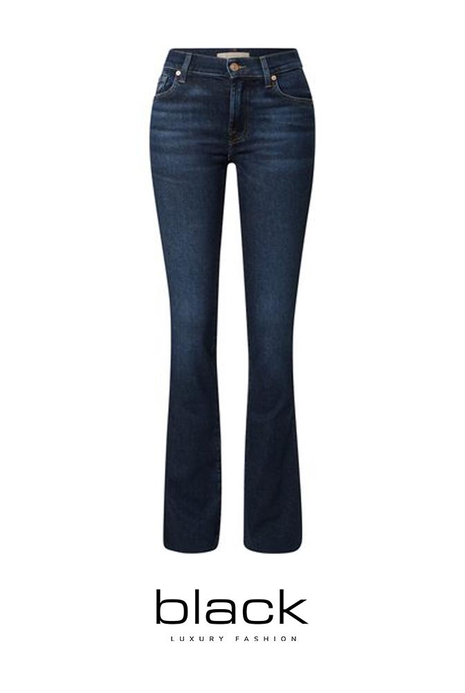 Jeans Bootcut Vintage Charisma-4