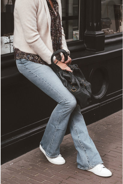 Jeans Le High Flare