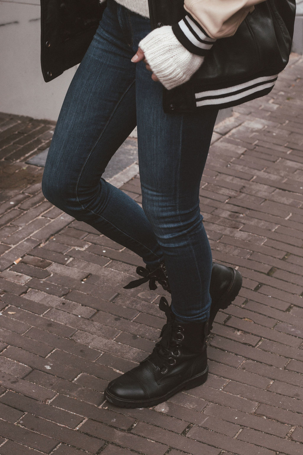 Jeans Legging-2