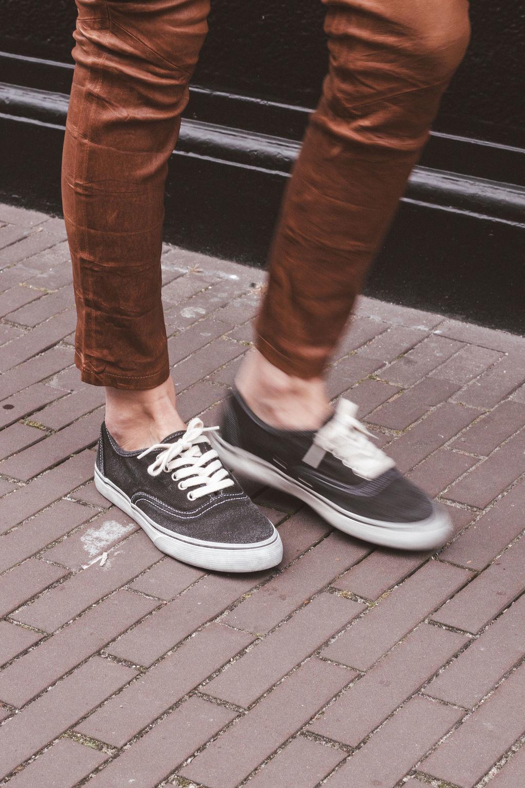 Sneakers Low Top Skate-2