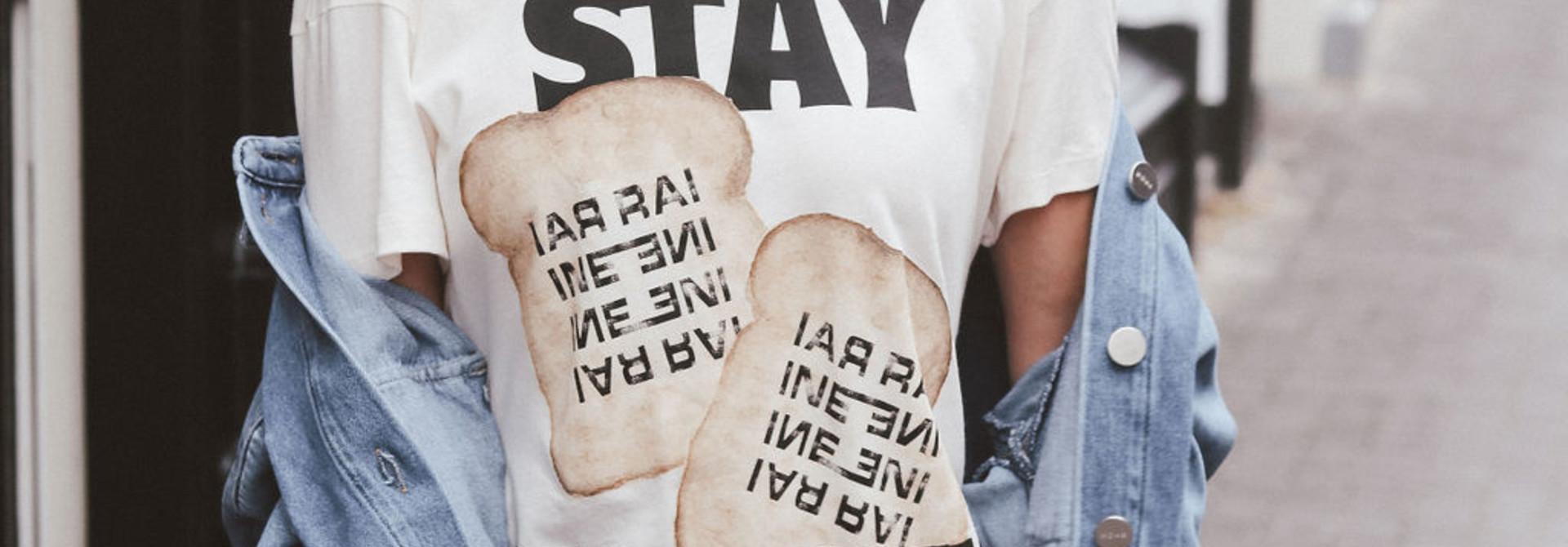 T-Shirt Ten