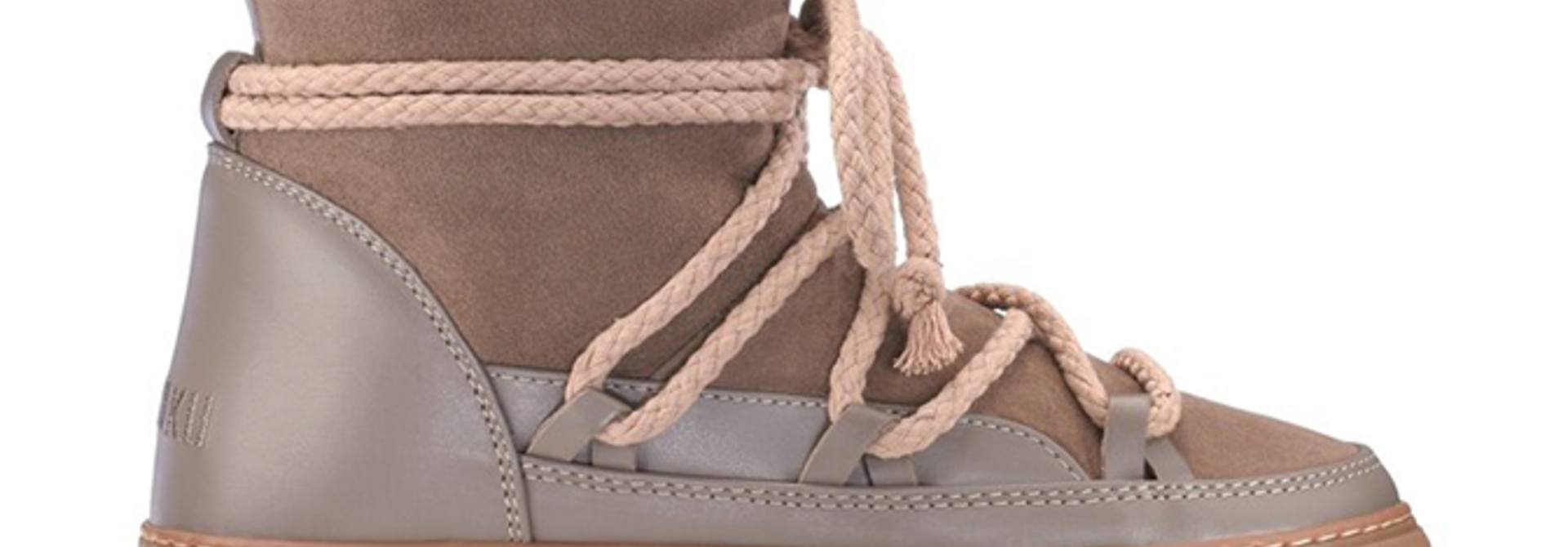 Boots Classic Taupe