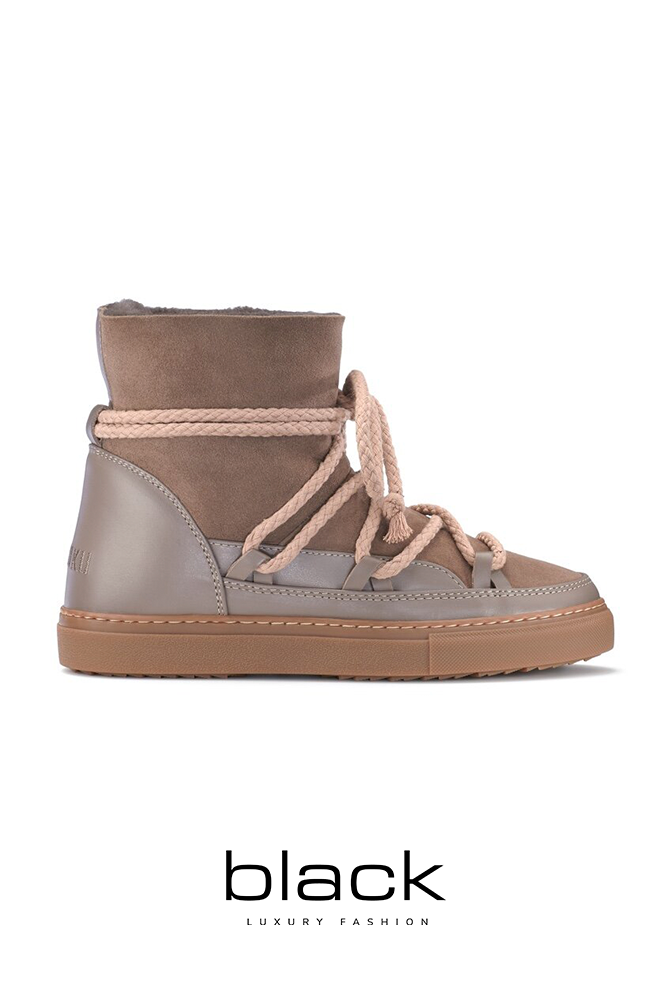 Boots Classic Taupe-1