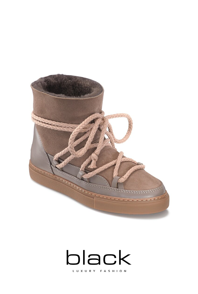 Boots Classic Taupe-2