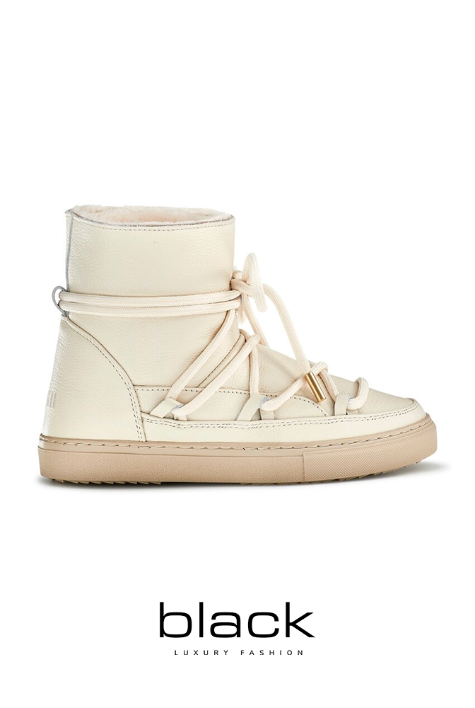 Boots Full leather Off-White-1