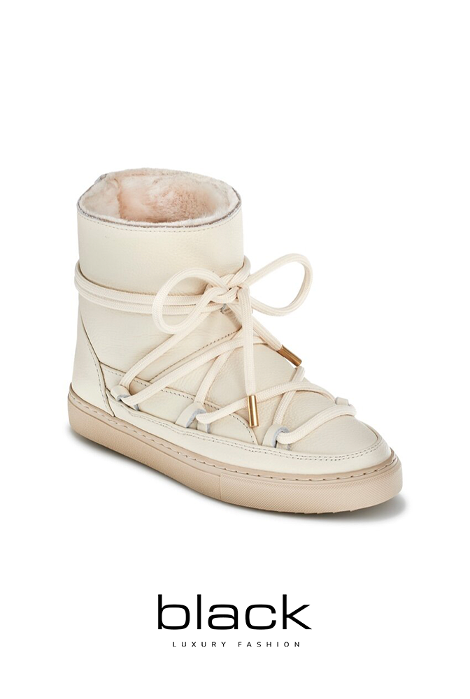 Boots Full leather Off-White-2