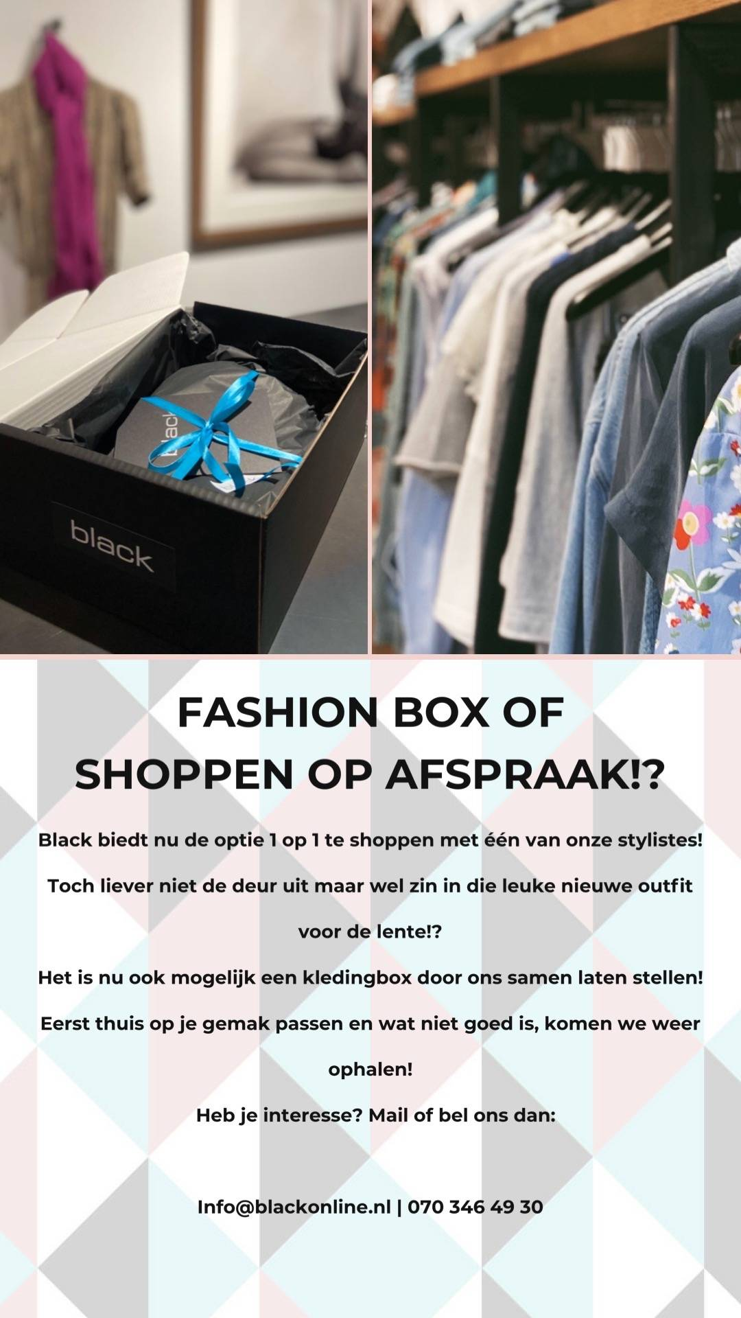 Basic items die niet mogen ontbreken in je kledingkast!-2
